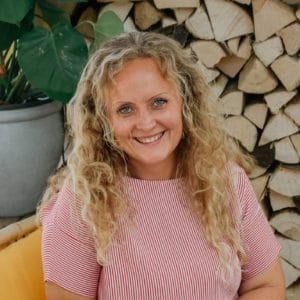 Kate van imagine sunshine - positief ouderschap expert en energiebalans specialist