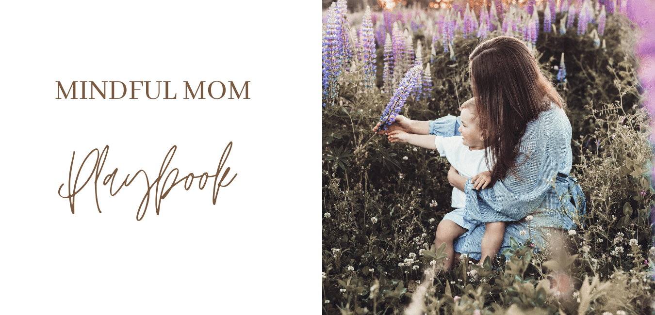 Mindful Mom Playbook