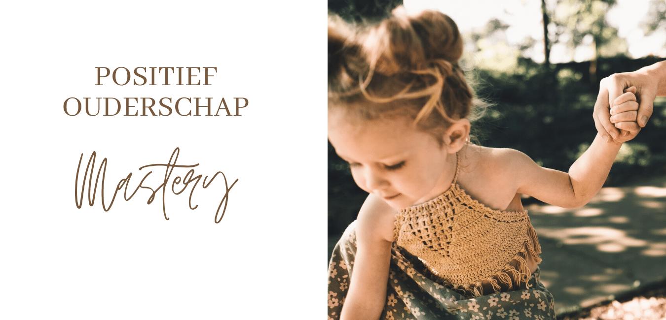 Positief ouderschap mastery