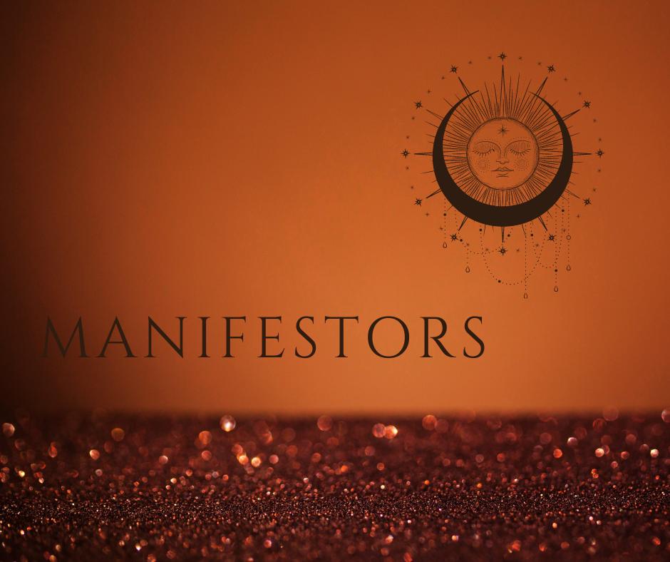 HUMAN DESIGN AUTHENTICITY - MANIFESTORS