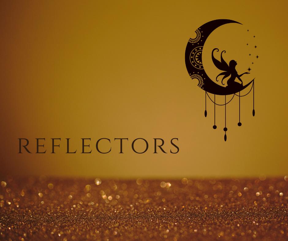 HUMAN DESIGN AUTHENTICITY - REFLECTORS