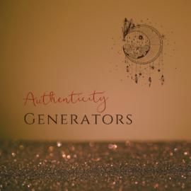HUMAN DESIGN PARENTING - AUTHENTICITY - GENERATORS